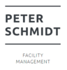 Der-Facility-Manager Peter Schmidt